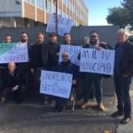 Settecamini perde la stazione dei carabinieri, l Lega protesta