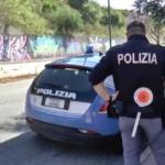 San Paolo. A bordo di un motoveicolo rubato scappa alla vista della Polizia