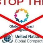 La Lega dice NO a Global Compact delle Nazioni Unite