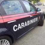 Quarticciolo, Carabinieri contro lo spaccio