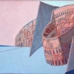 Ai Mercati di Traiano le opere di Gerhard Gutruf