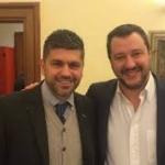 Agguato asilo, Raggi pensi a Roma, Salvini ha gia incrementato le forze dell'ordine in campo
