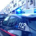 Blitz antidroga a Tor Bella Monaca