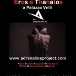 A Roma il Premio ADRENALINA 5.0 EROS e THANATOS
