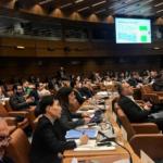 Vienna: satellite italo-cinese per studiare i terremoti