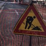 Finalmente strade riparate ma cittadini ostaggi dei cantieri
