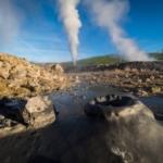 Al MiSE il primo tavolo sulla geotermia