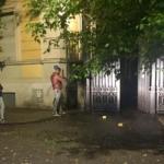 Roma: molotv in sede Lega, Zicchieri 'intimidazioni non ci fermano'