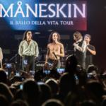Maneskin - Il ballo della vita Tour 2019