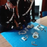 Milliln marijuana march, 13 arresti nei controlli dei Carabinieri