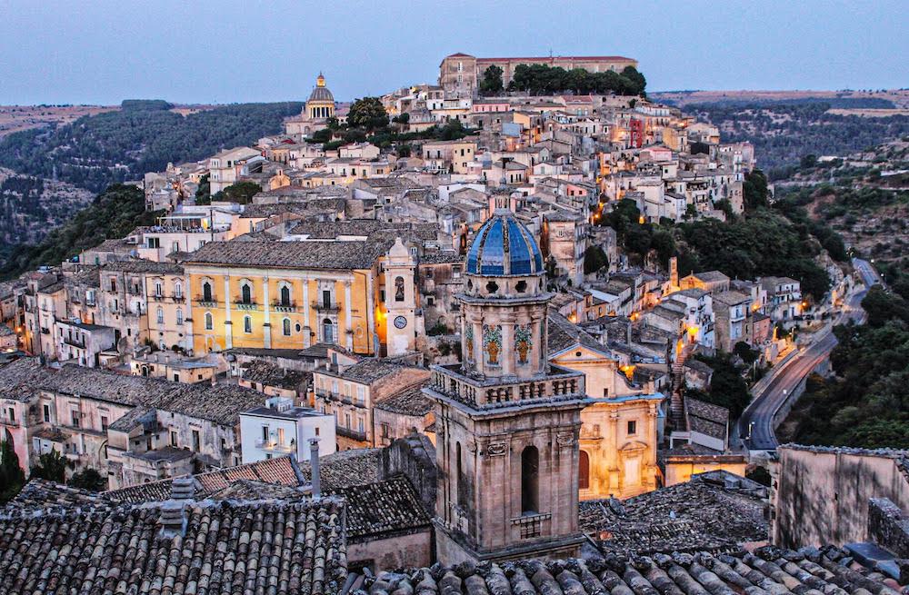 Ragusa, la città barocca dalle due anime | Roma
