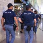 Minaccia di uccidersi , giovane rintracciato dalla Polfer a Termini