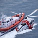 Guardia Costiera, soccorsi migranti a largo di Lampedusa