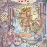 Percy's songil graphic noveldi Martina Rossi viene presentato a Roma