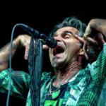 Piero Pelù - Benvenuto al mondo tour 2019