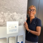 """SpazioCima ,Apre domani la mostra di Chiara Montenero """"Oceano mare"""", omaggio al capolavoro di Alessandro Baricco"""