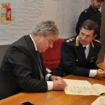 Roma: firma di un Protocollo d'intesa tra la Questura di Roma e i gestori delle principali discoteche della zona EUR.
