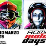 Roma Motodays, in attesa della nuova edizione fioccano i premi