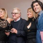 Premio Settecolli romani, grande successo per la 13° edizione