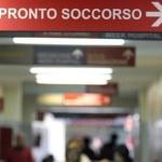 """Roma, medici in prima linea,""""Siamo al fronte e dobbiamo parare i proiettili con le mani""""."""