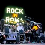Al McKay's Earth, Wind e Fire Experience - Rock in Roma