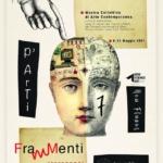 """Mostre: a Roma """"P'Arti – Frammenti Eterogenei"""""""