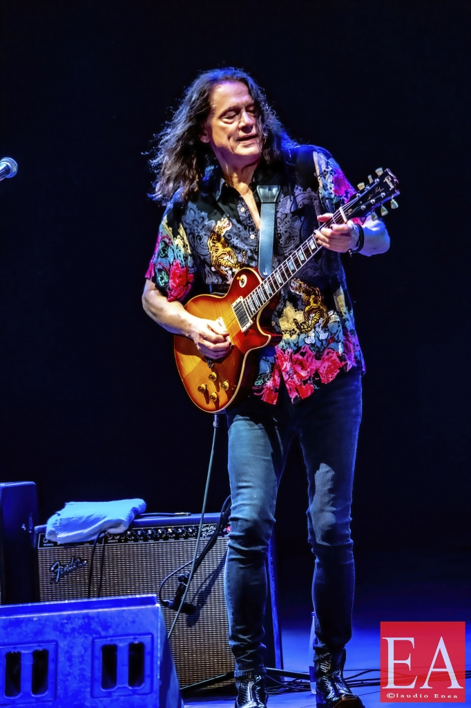 ROBBEN FORD/BILL EVANS - BLUES, MILES AND BEYOND
