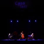 Un trio d'eccezione alla Casa del Jazz