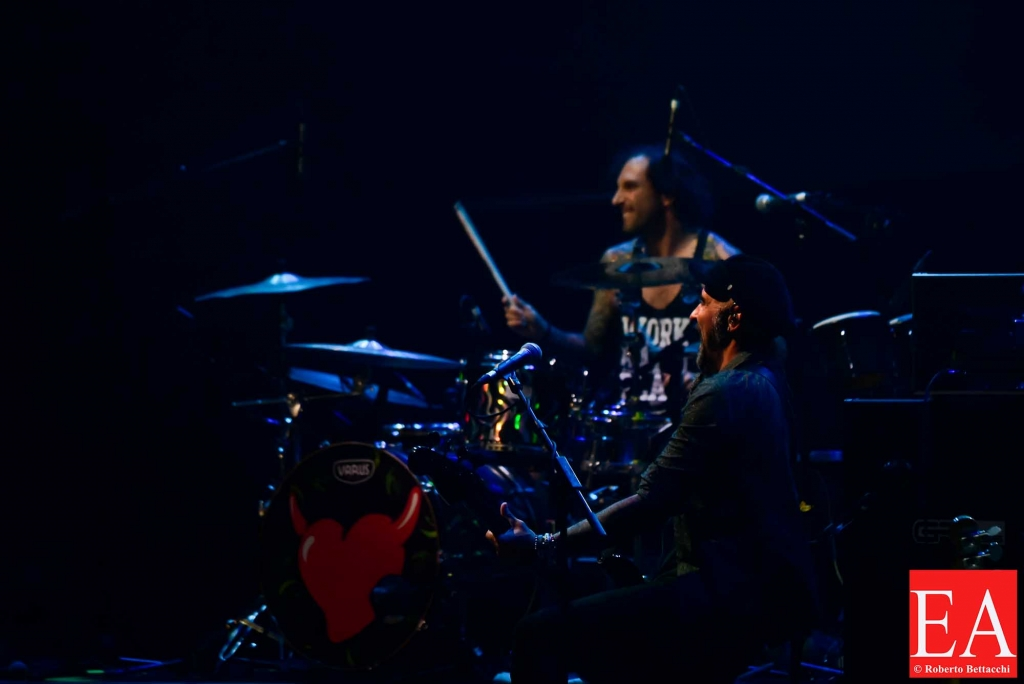 """Piero Pelù – Tour """"Gigante Live"""""""