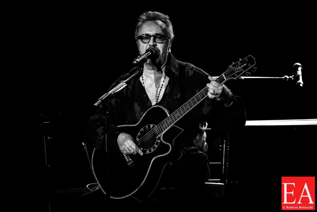 """Umberto Tozzi – Concerto """"Songs"""""""