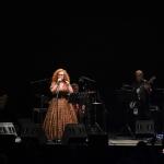 SARAH JANE MORRIS – LET THE MUSIC PLAY!
