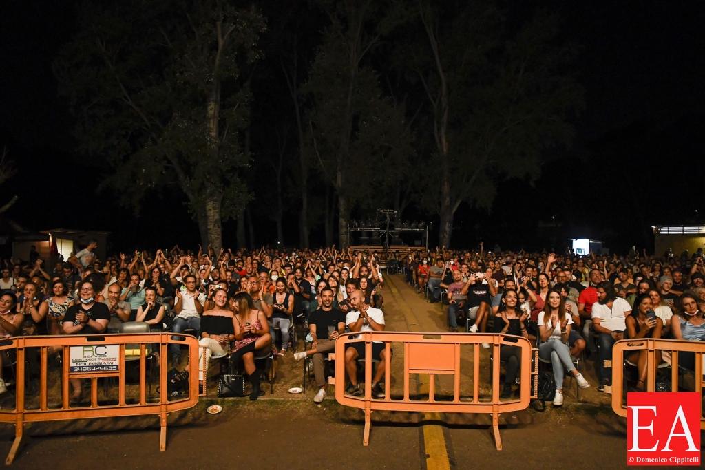 NEGRITA - La Teatrale Summer Tour 2021 / Villa Ada Roma Incontra il Mondo