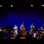 Dee Dee Brigdewater live alla Casa del Jazz