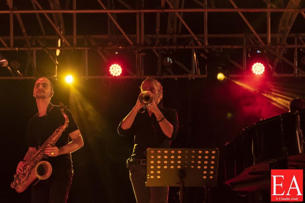 Mario Biondi - Civitavecchia Summer Festival - 3 agosto 2021