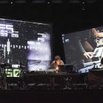 Il trio Viterbini-Ice One-Sinigallia in concerto