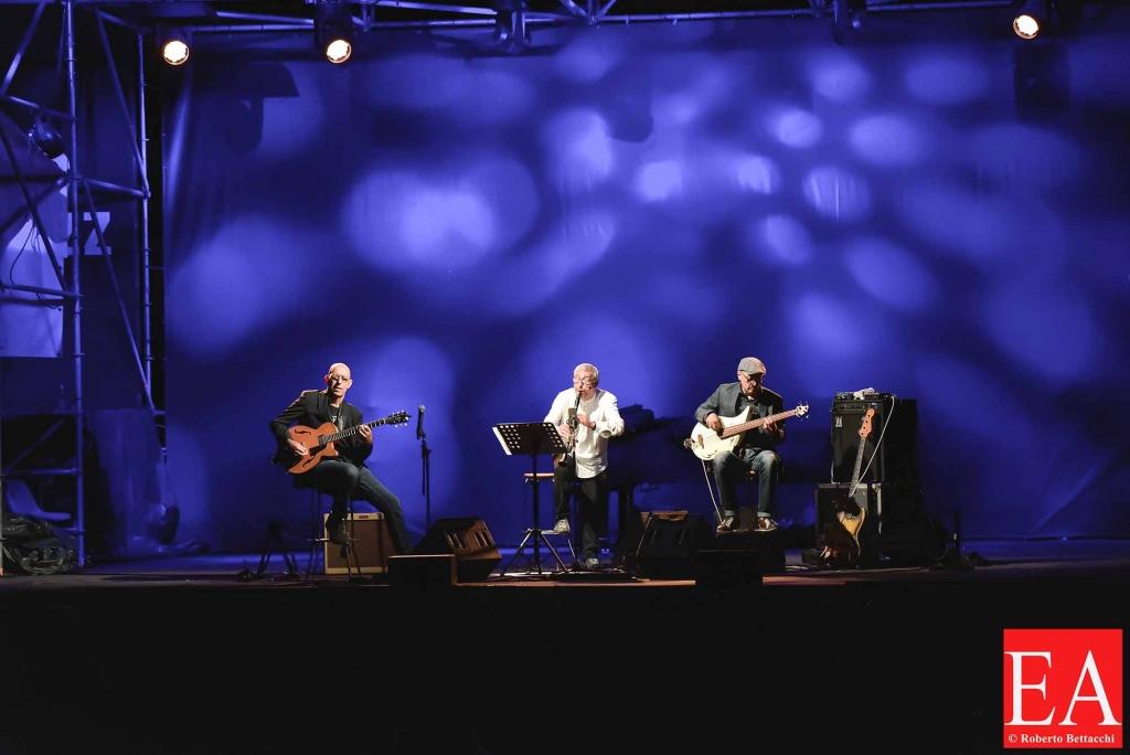 Trio Zeppetella/Mirabassi/Deidda in concerto