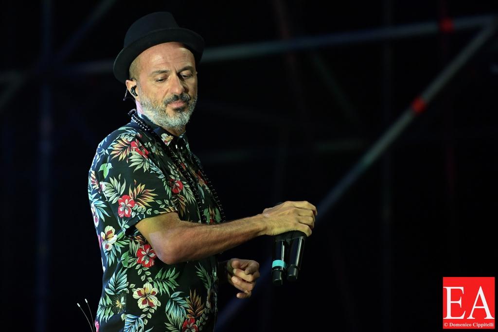 SUBSONICA - TOUR ESTATE 2021 - Etruria Eco Festival