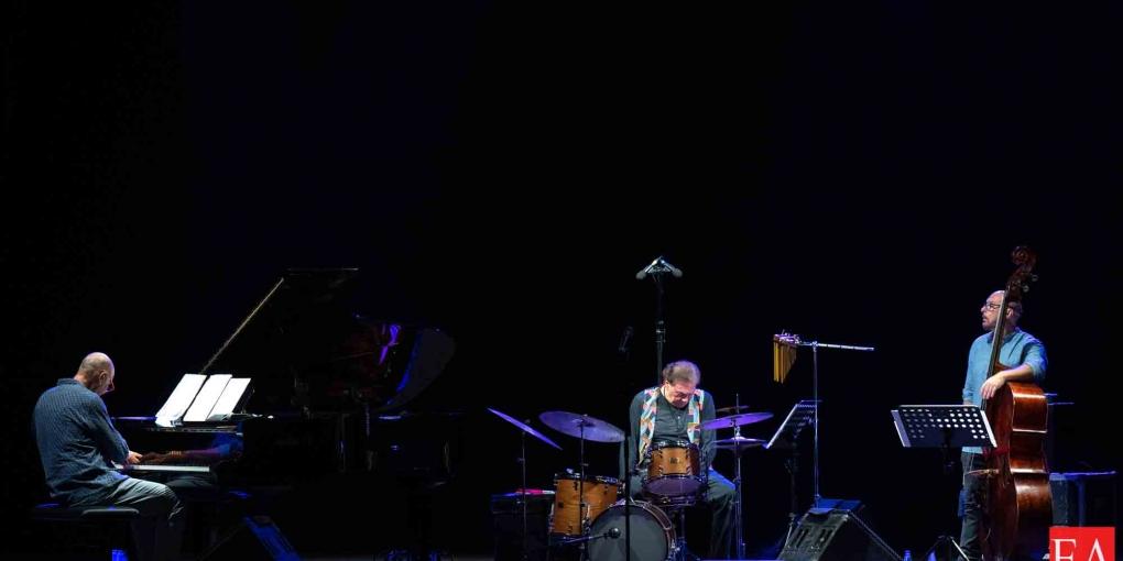 Tullio De Piscopo Trio