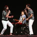 Colapesce e Dimartino chiudono il Civitavecchia Summer Festival