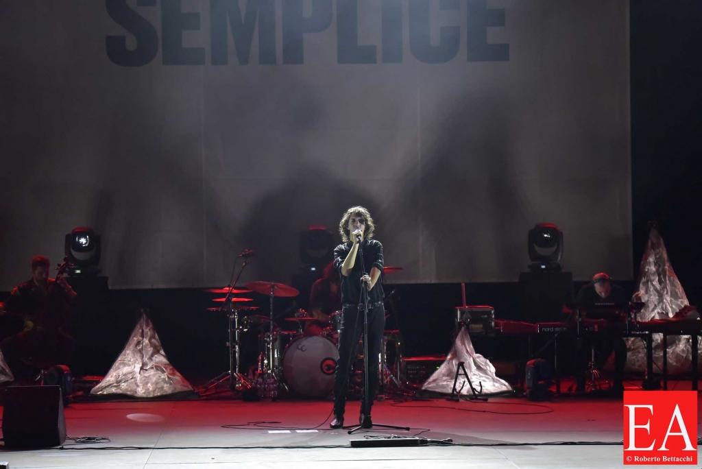Motta - Semplice Tour 2021