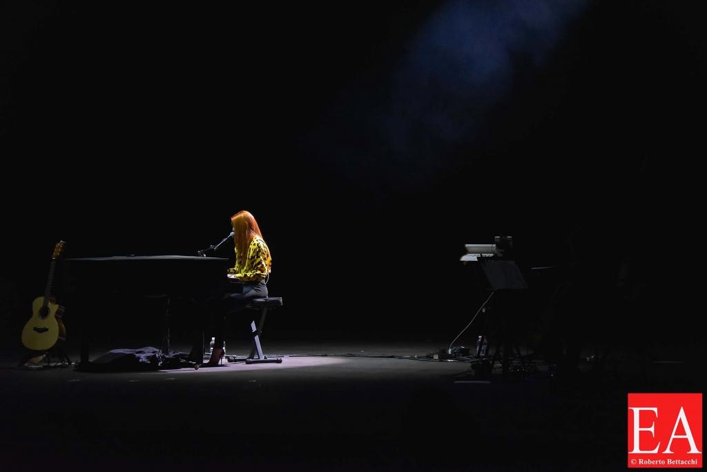 Noemi - Metamorfosi Summer Tour 2021