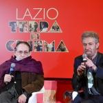 Presentato il Premio Roberto Rossellini