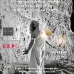 RECORDIS - Mostra personale di fotografia della Visual Artist New Fluxus Ilaria Pisciottani a cura di Valeria Cirone