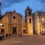 L'Avana: le quattro piazze della città vecchia, tasselli di un mosaico a colori