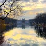 Varsavia: un tour romantico alla scoperta del Parco Łazienki e della Residenza di Wilanów