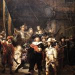 Rijksmuseum di Amsterdam: i toni freddi olandesi si scaldano con le opere di Rembrandt, maestro della luce