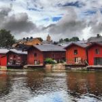 Finlandia: la pittoresca cittadina di Porvoo, quintessenza di un passato mercantile