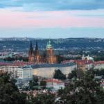 Il castello di Praga, il più grande ed eclettico del mondo che ispirò Kafka
