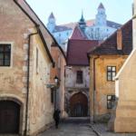 Bratislava, la capitale per una passeggiata nel cuore d'Europa