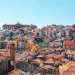Porto, la città di fiume marittima nel cuore